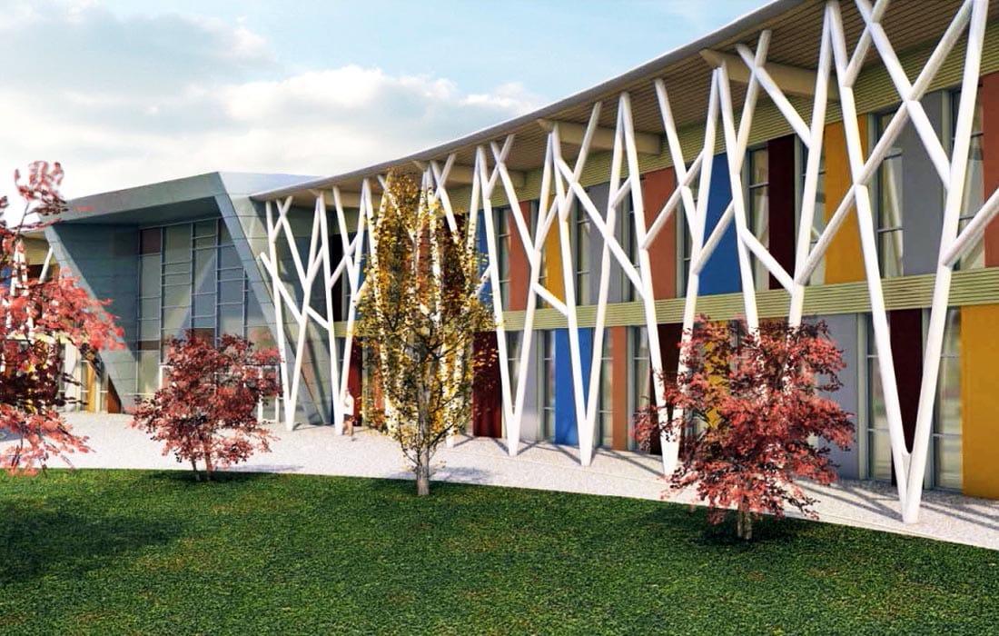 Allplan Architecture S1