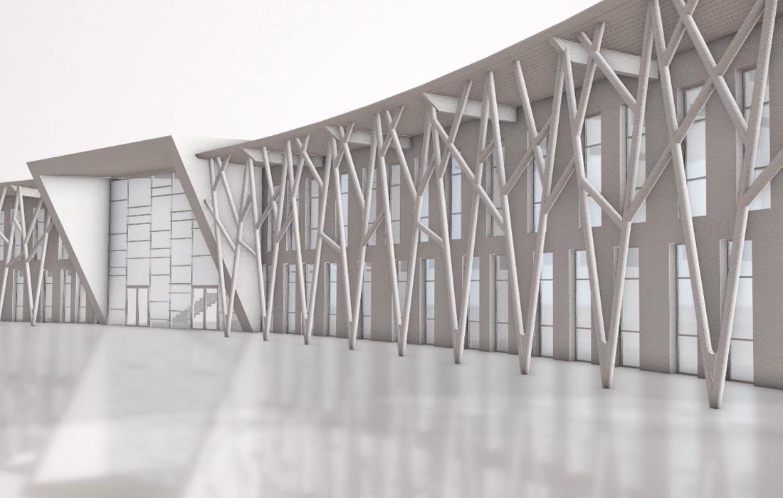 Allplan Architecture S2