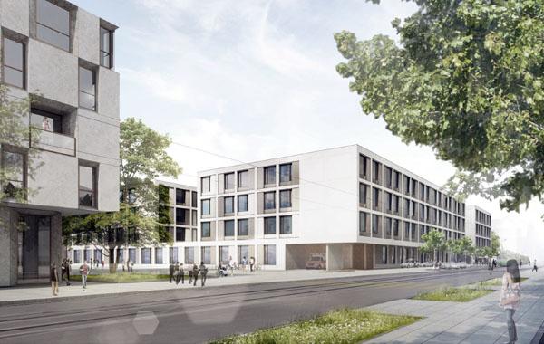 Felix Platter Hospital