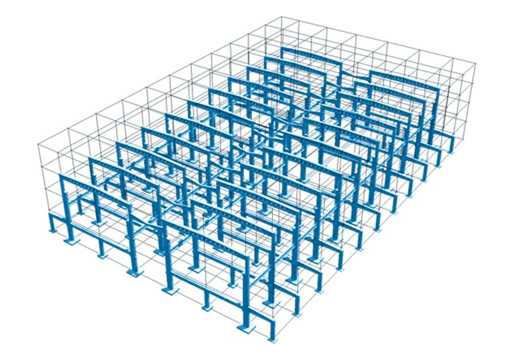 Grid - Allplan Engineering