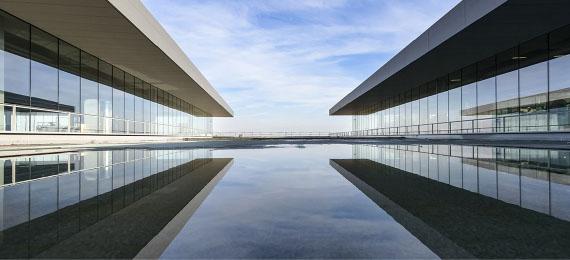 The BIM Challenge Arhitectura