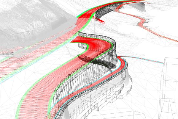 csm cadics 3D Model