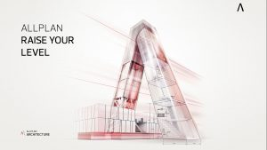Allplan Architecure