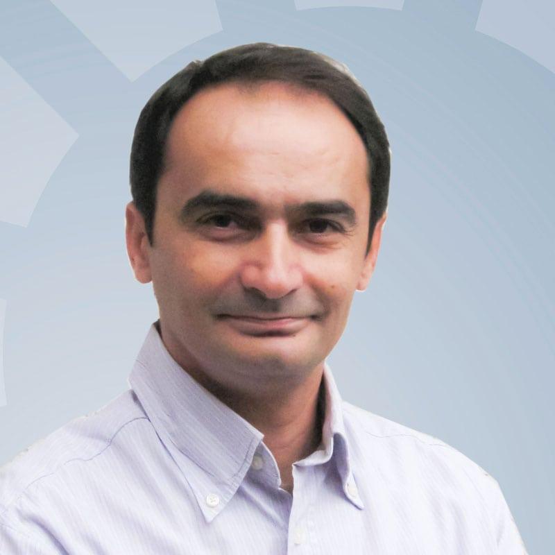 Dan Moraru CEO ALLBIM NET