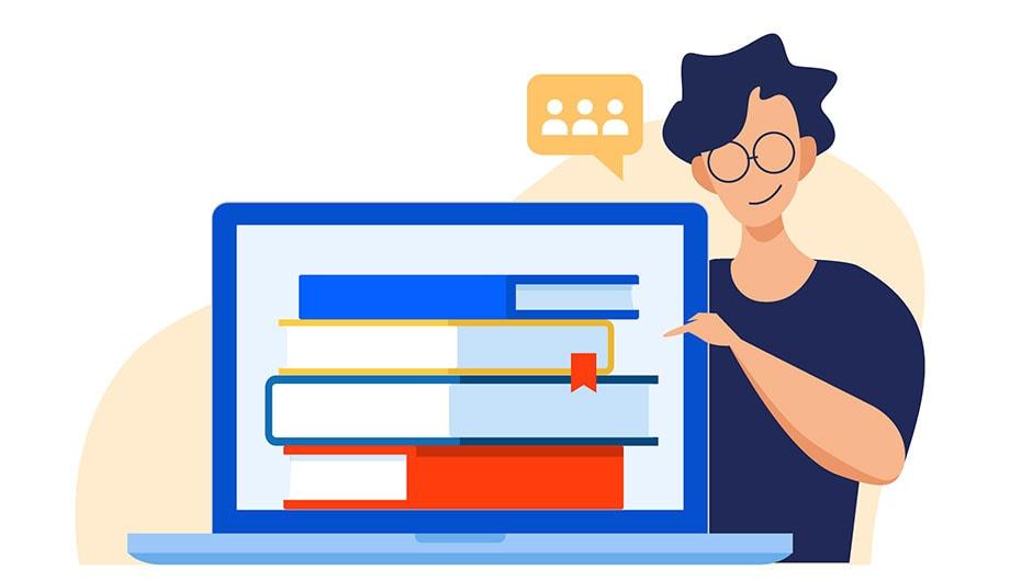 prezentarea cursurilor Scolii de Vara online