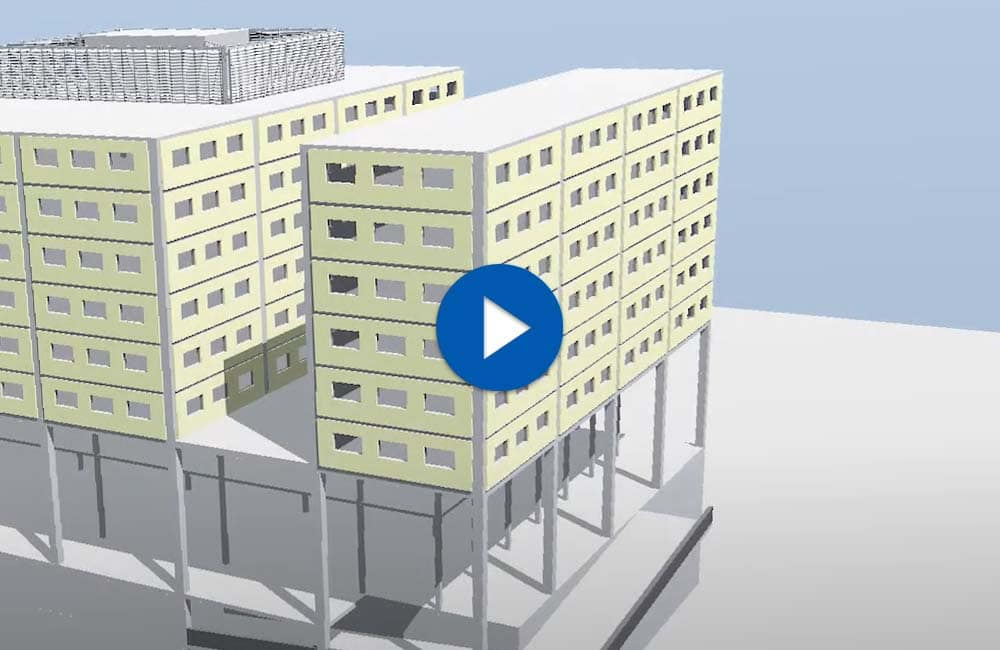 Video Allplan 2021 Analiza structurala