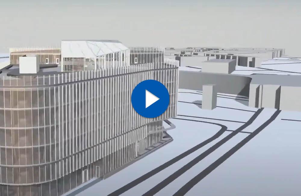 Video Allplan 2021 Performanta