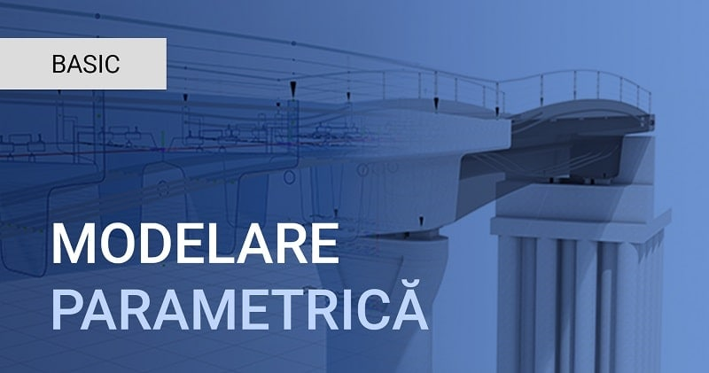 Allplan Bridge Modelare parametrica min