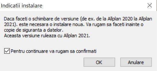 Instalare AX3000 1