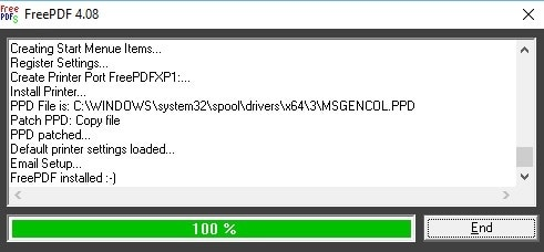 Instalare AX3000 14