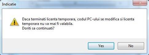 Instalare AX3000 18