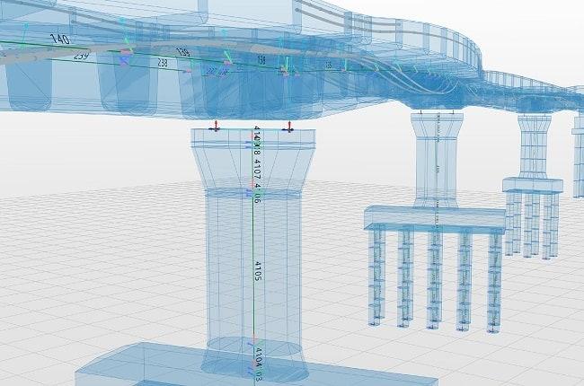 Module Allplan Bridge Linear Analysis min