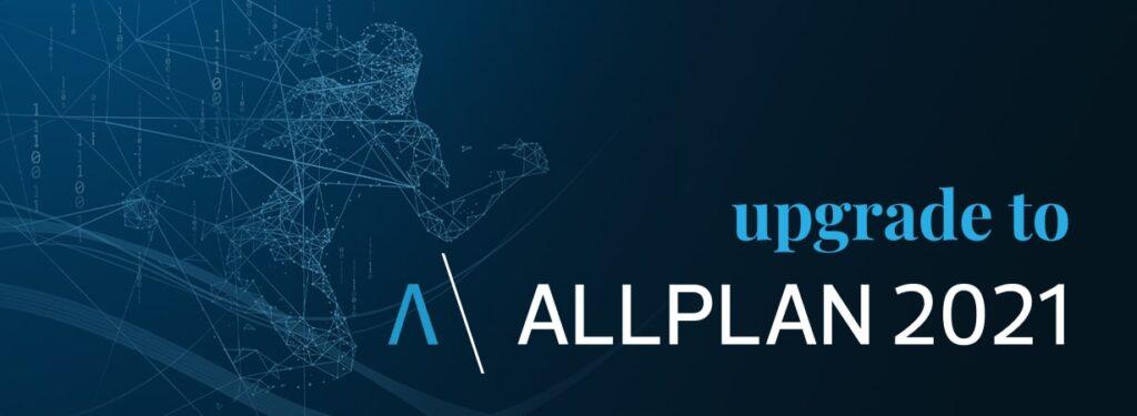 Cover Photo Newsletter Oferta Upgrade Allplan min