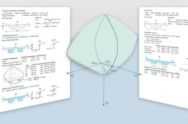 Module Allplan Bridge Code Based Design min