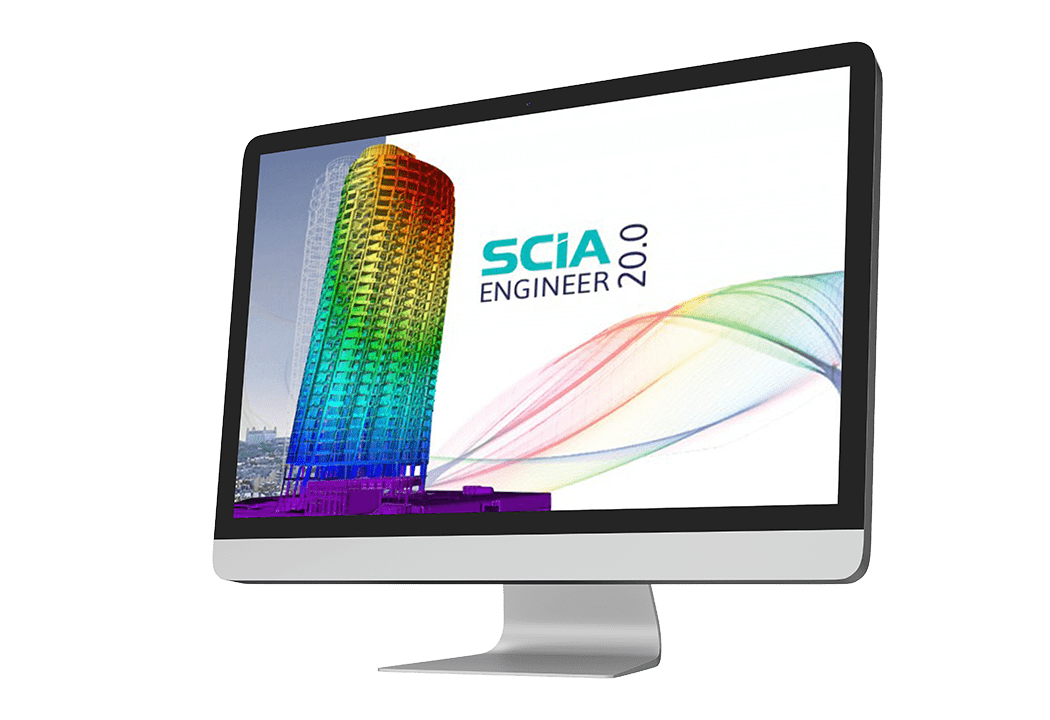Smart Slider SCIA Engineer Open Course PNG