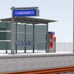 Allplan GMBH publică modelul standard pentru proiectele BIM Deutsche Bahn în ultimul update gratuit Allplan 2021