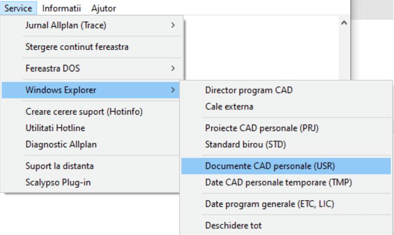 Proiect Pilot documente CAD personale min