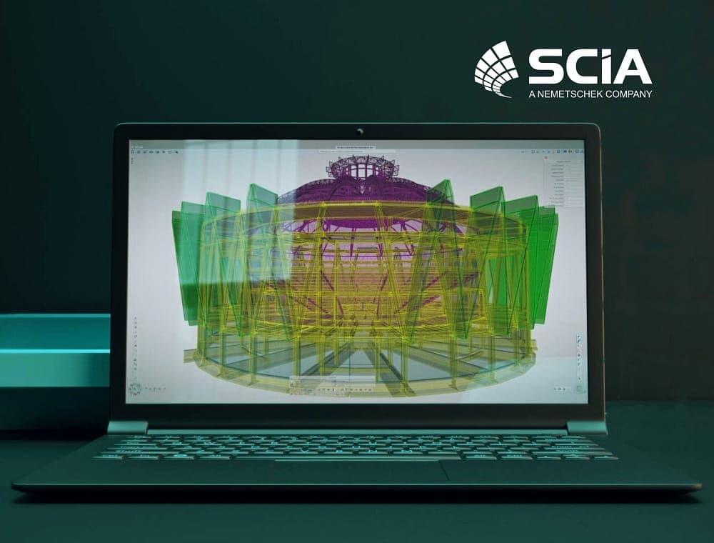 SCIA Engineer V21