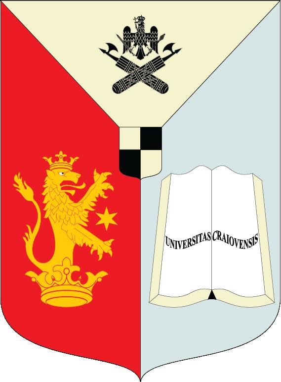 Logo Universitatea din Craiova