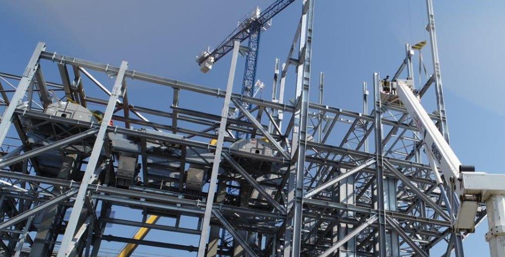 Experienta de lucru in ProtaSteel Provocari in detalierea turnurilor metalice min