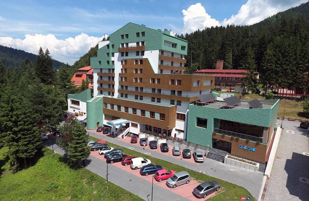 Alege locatia pentru seminarul ALLBIM NET 2021 - Hotel O3zone